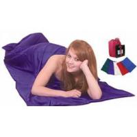 Buy cheap 100% Mulberry Silk Sleeping Bag Liners (GE-2000010) from wholesalers