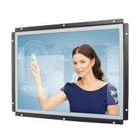 Cheap Vertical High Definition Monitor Lcd Touch Screen 17 Inch Open Frame Mount for sale
