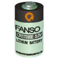 Cheap CR123A-3.0V Lithium Manganese Dioxide Battery for sale