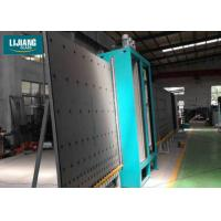 Cheap Hydraulic Double Insulating Glass Production Line 3-15 Mm Thickness Servo Motor for sale