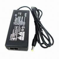 China Power Supplies AC Adapter with 4.3V/2A, Suitable for Canon Camera/Camcorder/Handycam on sale