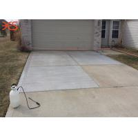 Cheap Smooth Finish UV Resistant Water Based Concrete Sealer Non Slip / Clear Color for sale