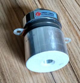 40/80khz Transducers Cleaning Cavitation Ultrasonic Piezo Transducer