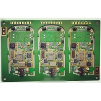 Cheap Printed Circuit Board Assembly in Uninterrupted Power Supplies (UPS) System for sale