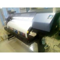 Cheap New & Cheap Eco Solvent Printer with Dx7 print head /good resolution for sale