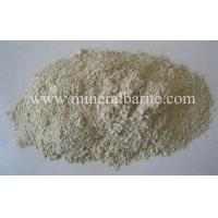 Cheap Good Binding Properties Yellowish Casting Bentonite Clay High Hot Strengths for sale