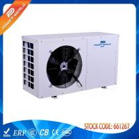 Cheap 6.5KW 220V 50Hz High COP Residential Heat Pumps With CB Certificates IEC Report for sale