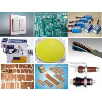 Cheap C11000Electric Copper Foil Sheet  For Electrical / Electronic High Purity for sale