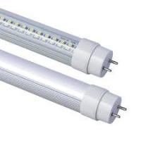 Cheap 25W Cold White 2350k T8 LED Fluorescent Tube 2350LM For Hospital / Schools for sale