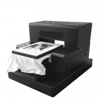 China 3D Printer For Sale A3 Size Dtg T-shirt Printing Machine With Greater Clarity on sale