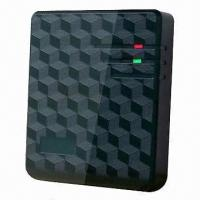 Cheap Proximity RFID Wiegand Card Reader with Unique Design, with/without Keypad, Very Beautiful for sale