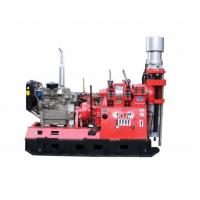 Cheap High Performace Hydraulic Piling Rig , Mechanical Rotary Drilling Rig wholesale
