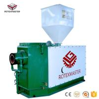 Cheap High combustion High efficiency wood pellet biomass burner with CE Certificate for sale