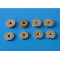 Cheap Plastic Injection Alnico 5 Magnet for sale