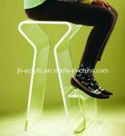 Cheap Acrylic Bar Chair (AC-05) for sale