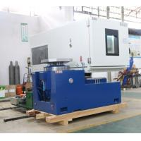 Cheap Environmental Test Chamber Thermal Chamber Must Combine With Electrodynamic Shaker for sale