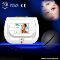Cheap Most seller / spider vein removal machine with touch screen for beauty salon for sale