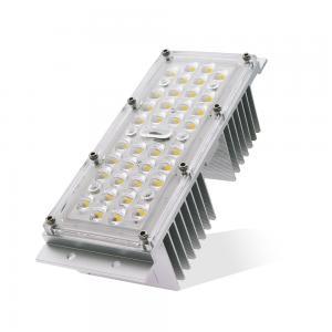 China CREE 5050 LED lighting waterproof IP66 LED Street Light Module with LENS on sale