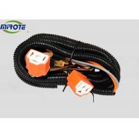 Cheap Factory Set Headlight Ceramic Socket Auto Wiring Harness With Wire And Harness Replacement for sale