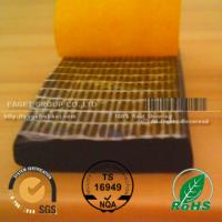 Cheap self-adhesive rubber strip for sale