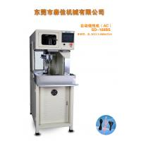 Buy cheap Cable Winding Machine Adjusted Length Safety AC Type