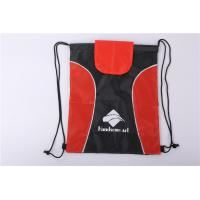 Cheap Polyester drawstring rucksack for promotion -HAD14029 for sale