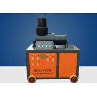 Cheap Wear Resistant Automatic Forging Machine  , Upsetting Rebar Threading Machine  for sale