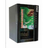 China Self-help Beverage and Coffee Vending Machine on sale