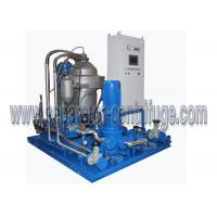 Cheap Three Phase Fuel Oil Handling System , Vertical Laboratory Centrifuge for sale
