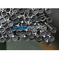 1.4845 TP310S Duplex Steel Tube / Stainless Steel Seamless Tube With Annealing