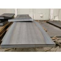 Buy cheap SUS 316L Stainless Steel Plates , Thickness 3.0mm - 16.0mm , High Corrosion Resistance from wholesalers