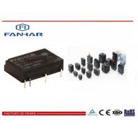 PCB Installation Electromagnetic Relay With High Coil Power 180mW
