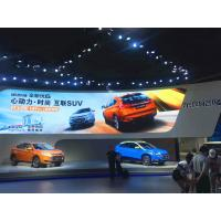 Cheap Indoor 16 Bits Led Video Wall Screen 1000 Nits ,  P4 Led Display With High Brightness for sale