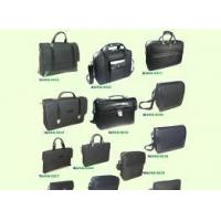 China Cow Leather with Nylon: Men's Bags-Hand Bags/Attache Case/Computer Bags/Portfolio on sale
