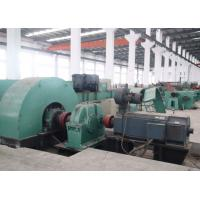 Cheap Seamless Steel Pipes Cold Rolling Mill , Pipe Making Automatic Rolling Mill LG150 for sale