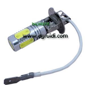 Cheap Led Fog Light H3 1.5w high power LED Headlight Lamp 12V/24V H4 H3 led fog light for sale