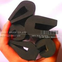 Cheap U channel rubber trim for sale