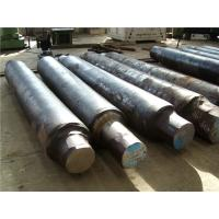 Cheap High Speed Back Up Rolling Mill Rolls For Longitudinal Cutting Tools Diameter 250 - 650 mm  UT test for sale