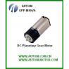Buy cheap DC planet gear motors (GPP-M10VA) from wholesalers