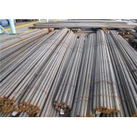 Cheap AISI S2 Tool Steel Rod With High Strength , Alloy Tool Steels OEM wholesale