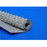 Cheap Eco Friendly Needle Punched Felt Underfelt For Carpets , 2mm Thick for sale