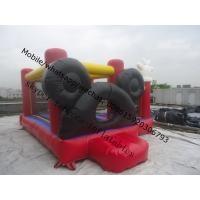 Cheap hello kitty inflatable bouncer for sale