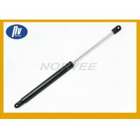 Black / White Automotive Gas Struts , Stainless Steel Car Boot Gas Struts