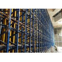 Cheap Manual Operation One Sided Concrete Formwork for sale