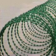 Cheap Razor Barbed Wire Mesh (HY) for sale