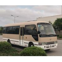 Cheap Good condition used cars used 30 seats passengers bus second hand diesel bus for sale for sale