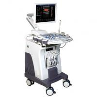 Cheap Trolly Color Doppler Ultrasound System ZERO-C80 for sale
