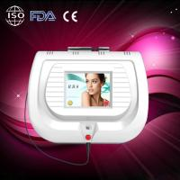 Cheap 30 MHz Spider Veins Removal Long Pulse Laser For Skin Clinic Use for sale