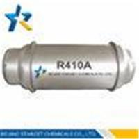 China mixed refrigerant R410A ued in new residential and commercial air conditioning systems on sale