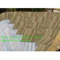 Cheap MM:Building Synthetic Thatch Roofing Sheet for sale